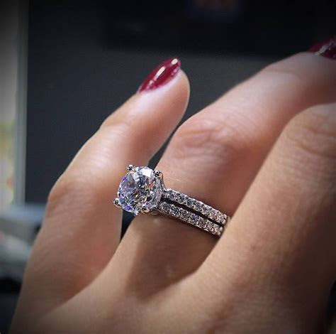 17 Best ideas about 1 Carat on Pinterest   1 carat