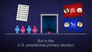 How America Elects: Becoming a Delegate