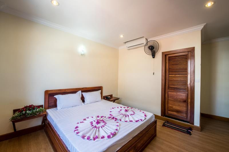 Reviews Seng Hout Hotel