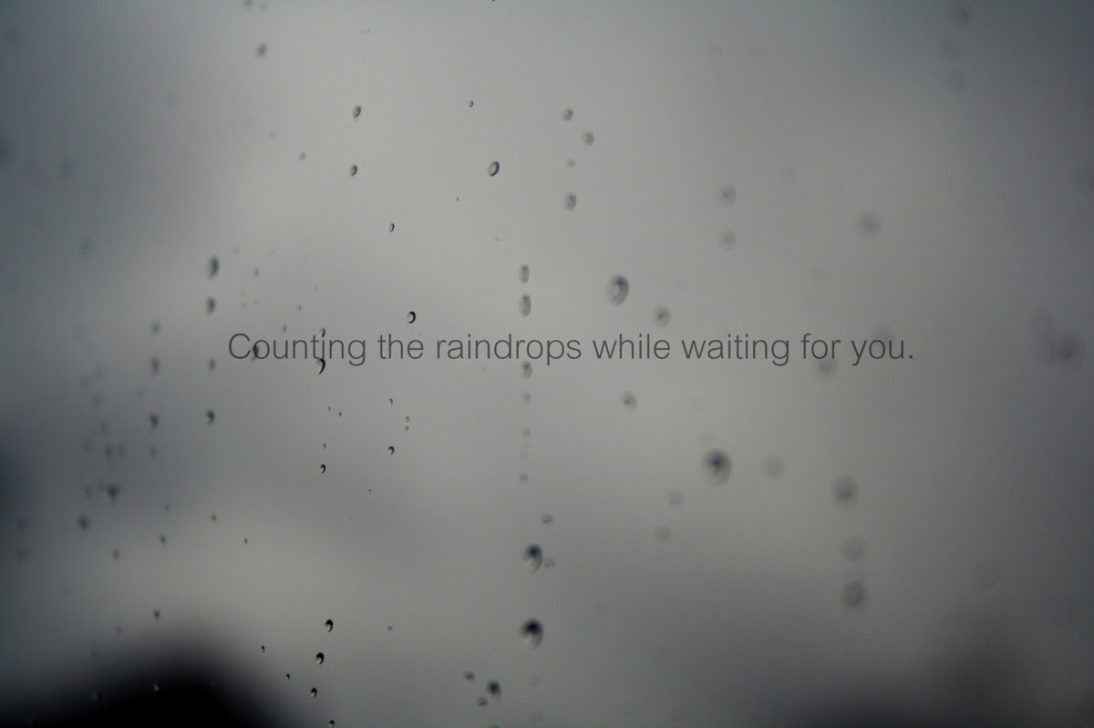 Romantic Quotes About Rain Quotes