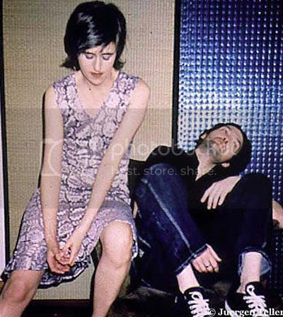 Everything But The Girl, Tracey Thorn and Ben Watt
