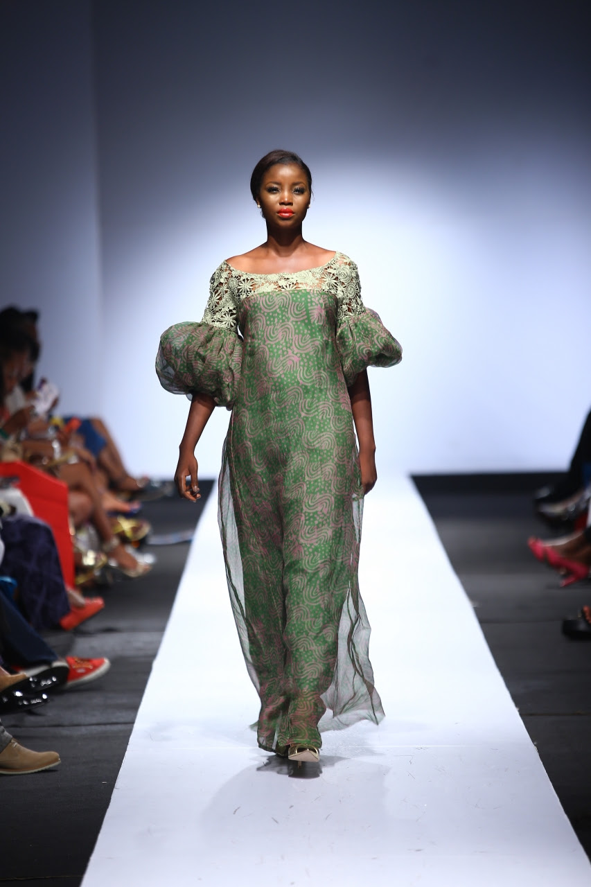 Heineken Lagos Fashion & Design Week 2015 Ade Bakare Collection - BellaNaija - October 20150023