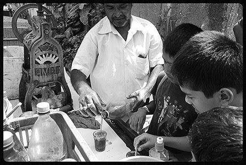 Ice Golawala Bandra Bazar Road by firoze shakir photographerno1