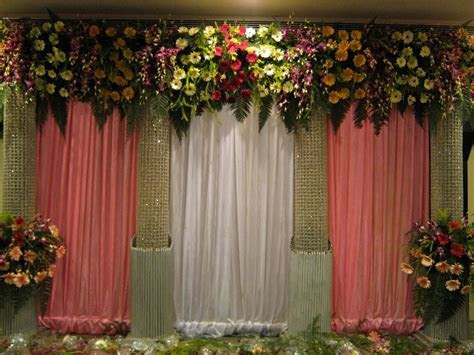 Wedding Stage Decoration in India   Free Choice Wallpaper
