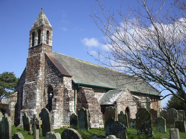 File:St Michael's Church, Bowness-on-Solway.jpeg