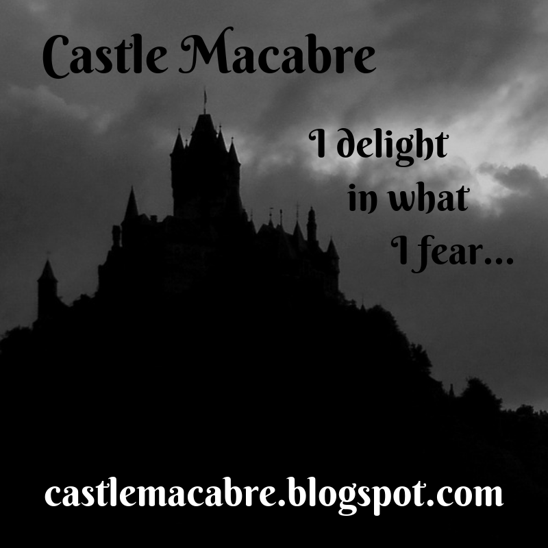grab button for Castle Macabre