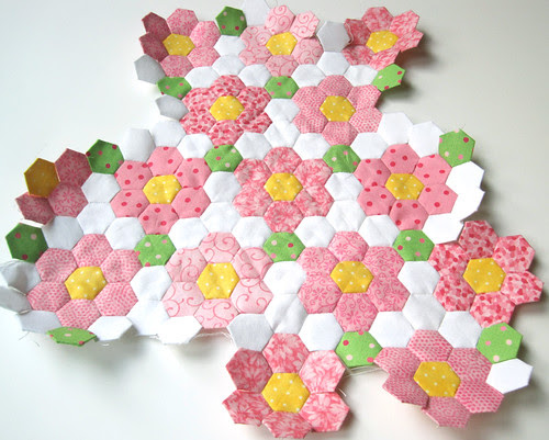 Mini hexes