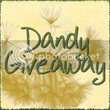 Dandy Giveaway