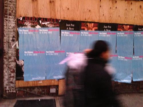 Pre Art Basel Miami posters