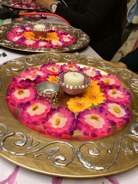 12 best Mehndi plates images on Pinterest   Dish, Dishes