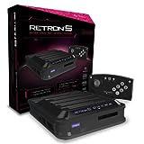 Hyperkin RetroN 5 Retro Video Gaming System - Black