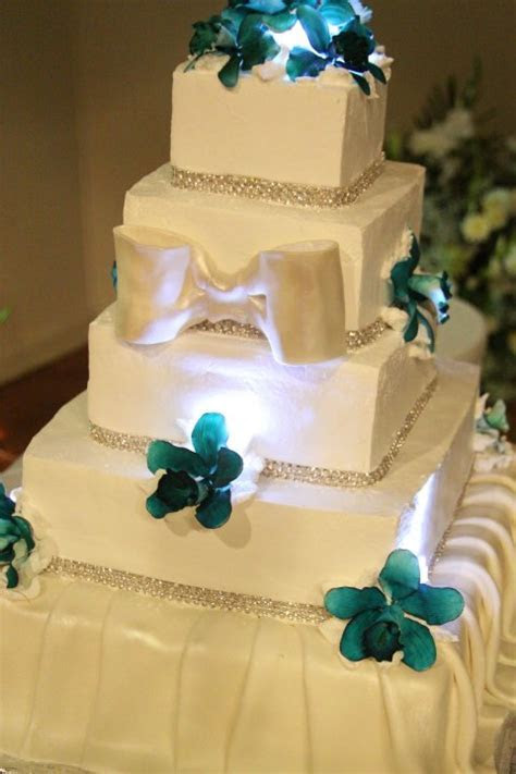 Wedding Cakes   Conca D'Oro Italian Pastry Shop