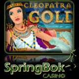 Springbok Casino Jackpot Winner Invests Slots Jackpot Winnings in Son