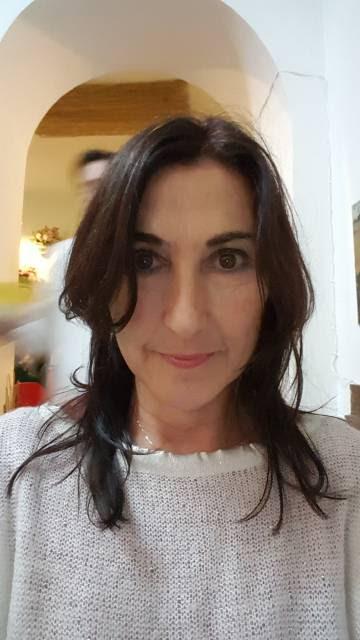 Eva Cuenca.