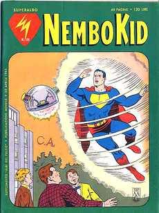 Nembo Kid