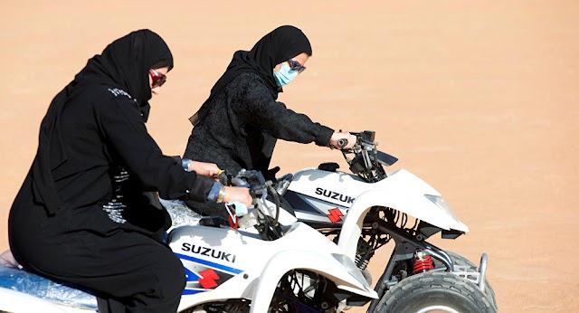 مساعدة وزير التجارة السعودي: لدينا تمكين كامل للمرأة