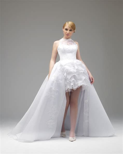 Poise Passion: Wedding Dress Styles for Brides and Others