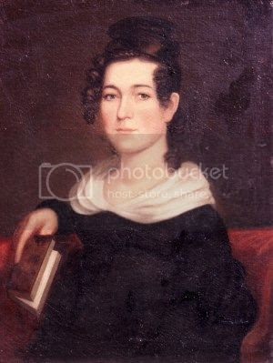 Mary Easton Sibley, founder of Lindenwood College