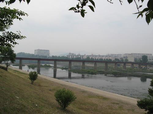 Daegu River