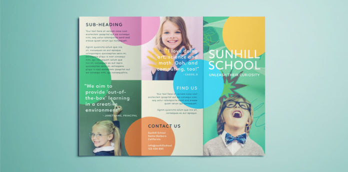school trifold cover 696x345