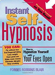 different types of hypnotherapy inductions