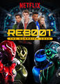Reboot: The Guardian Code - Season 2