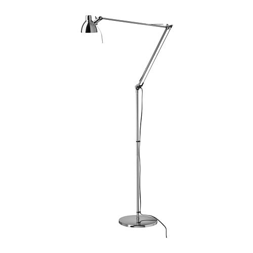 ANTIFONI Floor/reading lamp - IKEA