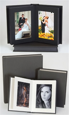 Slip In Artisan Photo Album