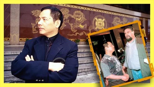 """Å£¹ç¶""""典手記 Å´©ç‰™é§'係列 98å¹´ Å´©ç‰™é§'當時得令記者採訪澳門血戰險炸死 Www Thaiboxinghk Com"""