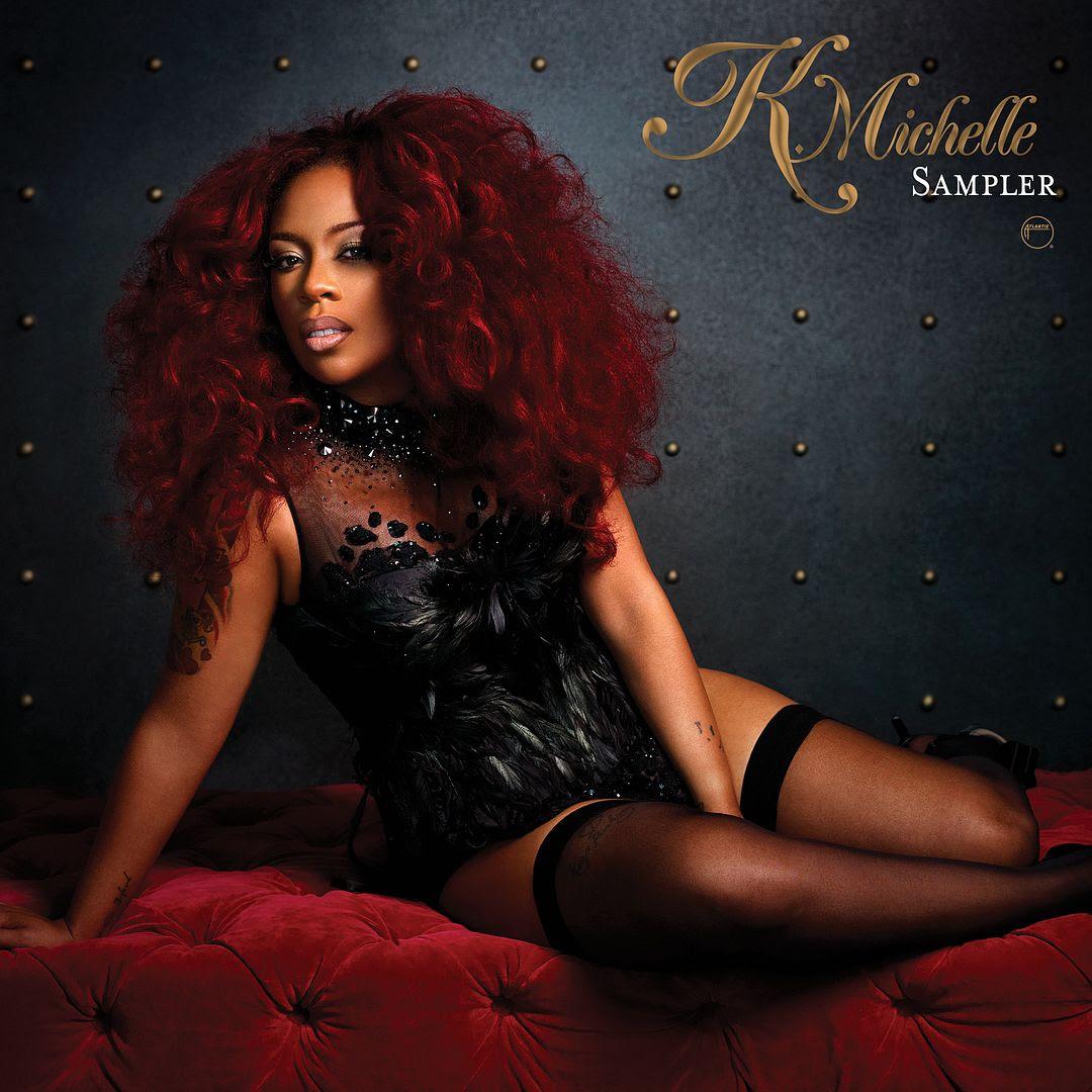 K. Michelle : Rebellious Soul (Album Sampler) photo artworks-000053516786-asl0jn-original.jpg