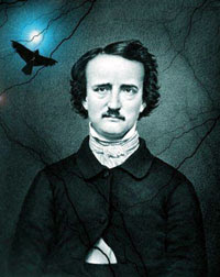 The Raven (Edgar Allan Poe)