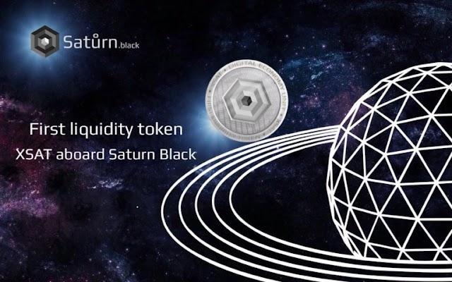 Saturn Black - Buat konten yang dapat digunakan
