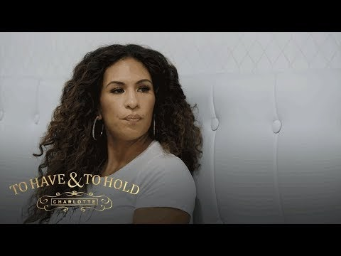 Christine Thinks She Might Be Pregnant | To Have and To Hold: Charlotte | Oprah Winfrey Network