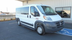 Oregon Wheelchair Vans For Sale Blvd Com
