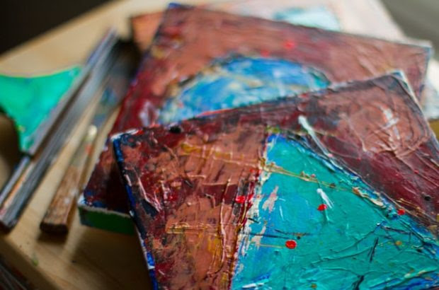 Everything You Need to Know About Acrylic Painting