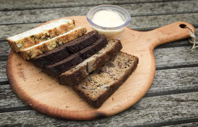 Quick Bread Recipes That Rise To Any Occasion — Without ...