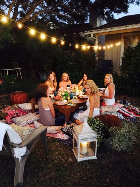 Bohemian Garden Party « Covet Living