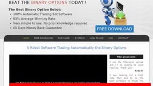 Binary option robot com review   diegrowadsibittasolromittsnowim