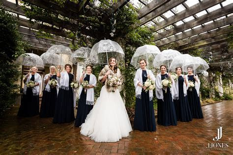 Daniel Stowe Botanical Gardens Wedding Photos   Jones