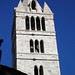 Campanile del Duomo di Carrara
