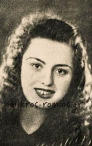 Άννα Θωμάκου-Παυλάκου