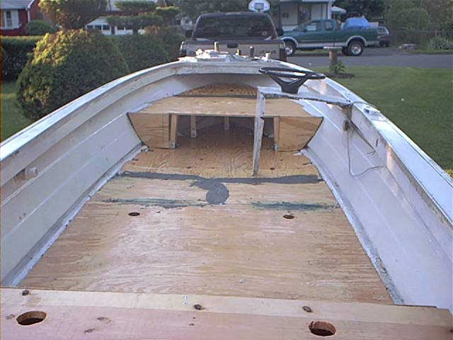fiberglass boat design and construction pdf