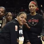 L'hebdo de la WNBA : Las Vegas négocie bien l'avant All-Star break
