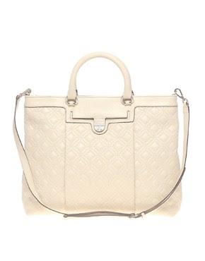 Image 1 of Karen Millen Quilted Limited Edition Shopper