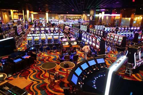 Реальное онлайн казино без обмана