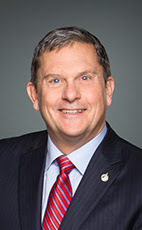 Photo - John Oliver - Click to open the Member of Parliament profile