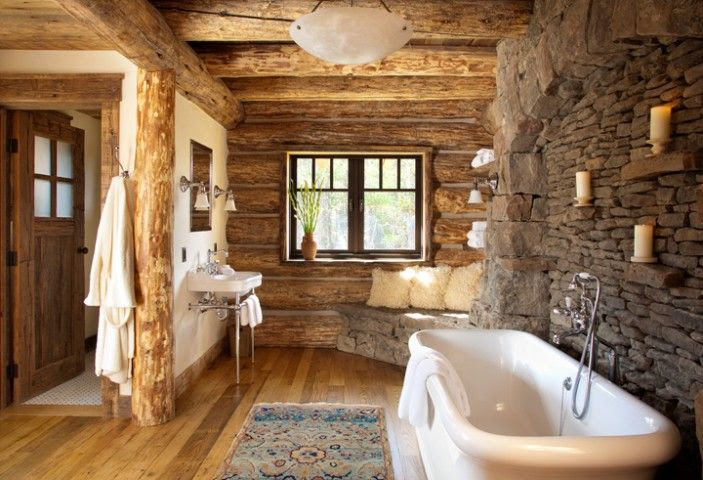 @Darin Scholl....next time, do you think you can make my bathroom look like this instead?