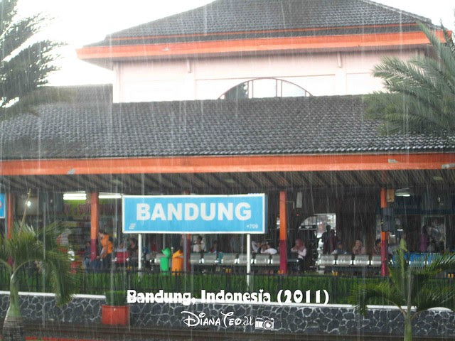Bandung Trip 2011