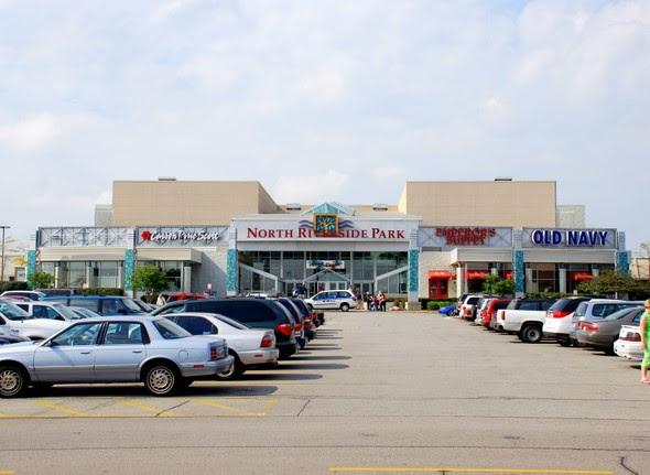 North Riverside Park Mall North Riverside Illinois Il Photo
