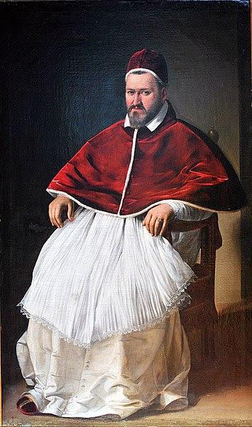 File:Pope Paul V.jpg
